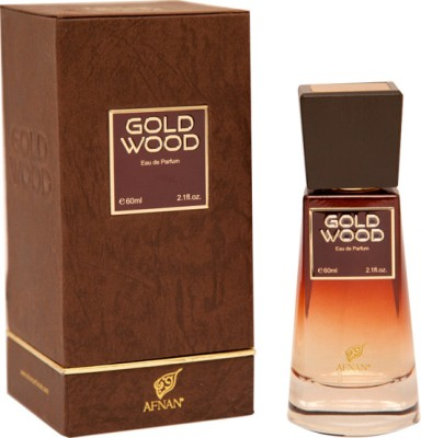Arabian Nights Gold Wood EDP  -  50 ml