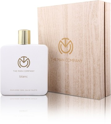 The Man Company Blanc Eau de Toilette  -  100 ml