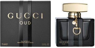 GUCCI Oud Eau de Parfum  -  75 ml