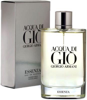 Giorgio Armani Acqua Di Gio Essenza Eau de Parfum  -  125 ml