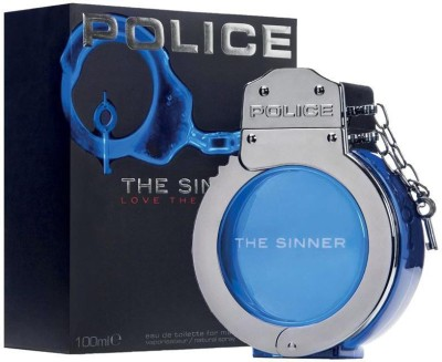 Police The Sinner Eau de Toilette  -  100 ml
