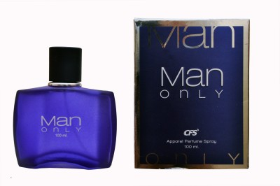 CFS Man Only Blue Eau de Parfum  -  100 ml