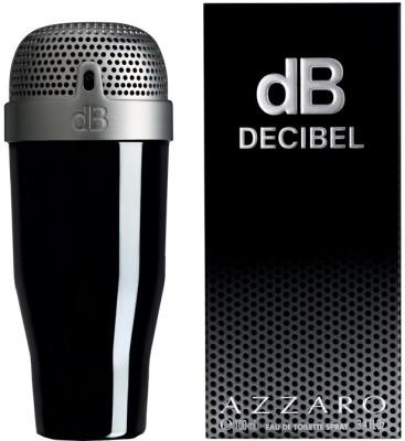 Azzaro Decible EDT  -  100 ml
