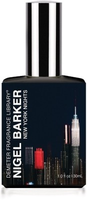 Demeter Fragrance Library Nigel Barker New York Nights EDT  -  30 ml