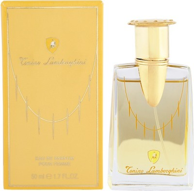 Tonino Lamborghini Ladies Classic Eau de Parfum  -  50 ml