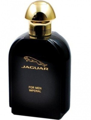 Jaguar Imperial for Men Eau de Toilette  -  100 ml