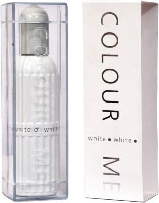 Colour Me White Eau de Toilette  -  90 ml