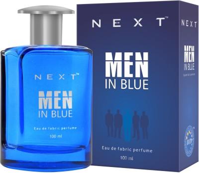 NEXT MEN IN BLUE 100 ML Eau de Parfum  -  100 ml