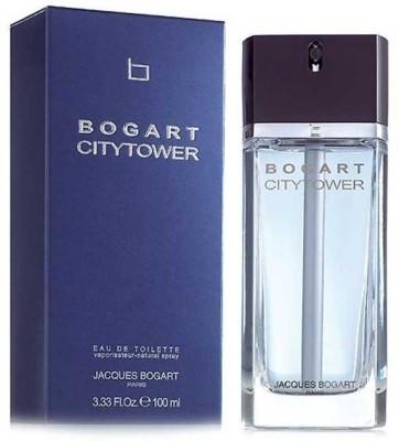 Jacques Bogart City Tower EDT  -  100 ml