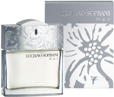 Luciano Soprani Her EDP Eau de Parfum  -  60 ml