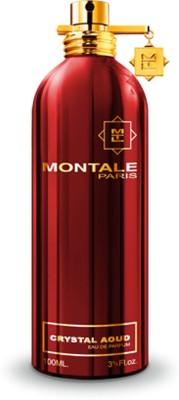 Montale Crystal Aoud Eau de Parfum  -  100 ml
