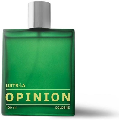 USTRAA by HAPPILY UNMARRIED Ustraa Cologne - Opinion 100ml Eau de Cologne  -  100 ml