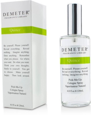 Demeter Quince Cologne Spray Eau de Cologne  -  120 ml(For Women)