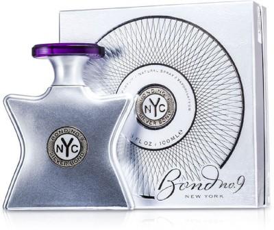 Bond No. 9 Silver Bond Eau De Parfum Spray Eau de Parfum  -  100 ml