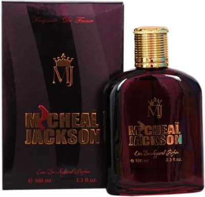 MJ MICHEAL JACKSON Eau de Parfum  -  100 ml