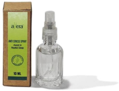 Avera Anti Stress Spray Eau de Parfum  -  10 ml