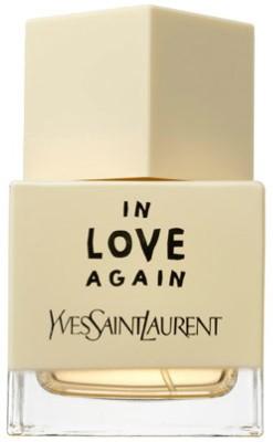 Yves Saint Laurent In Love Again Eau de Toilette  -  80 ml