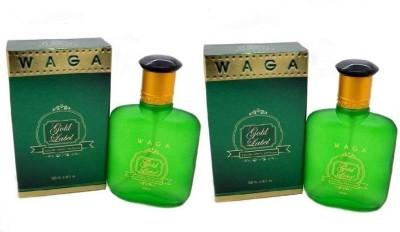 waga gold lable Eau de Parfum  -  100 ml