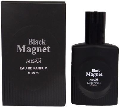 Ahsan Black Magnet EDP  -  30 ml