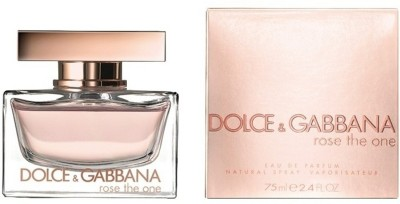 D&G Rose The One EDP - 75 ml