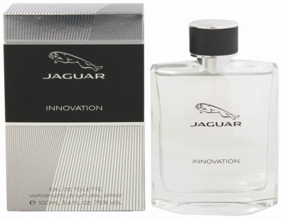 Jaguar Innovation Eau de Toilette  -  100 ml