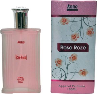 A-One Rose Roze Eau de Parfum - 100 ml(For Boys, Girls)