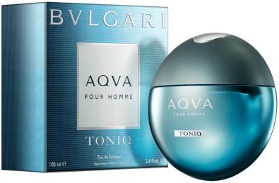 Bvlgari Aqva Toniq EDT  -  100 ml