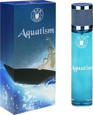 W.O.W. Perfumes Aquatism Eau de Parfum  -  30 ml