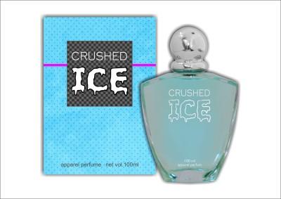 TFZ Crushed Ice Eau de Parfum  -  100 ml