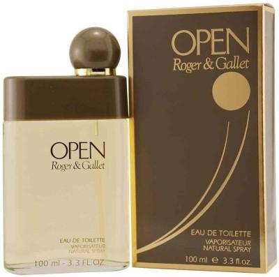 Roger And Gallet Open Eau de Toilette  -  100 ml