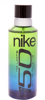 Nike N150 No Limits EDT - 150 ml