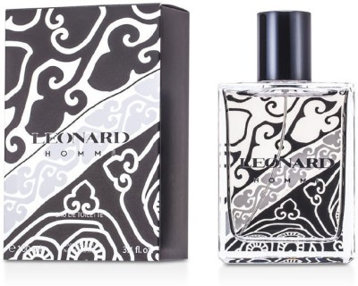 Leonard Eau De Toilette Spray Eau de Toilette  -  100 ml