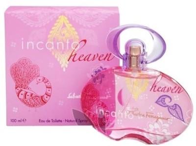 Salvatore Ferragamo Incanto Heaven EDT  -  100 ml
