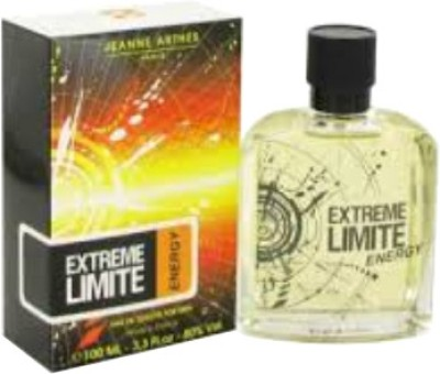 Jeanne Arthes Extreme Limite Energy EDT  -  100 ml