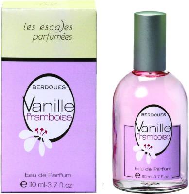 Les Escales Parfumees Vanille Framboise EDP  -  100 ml