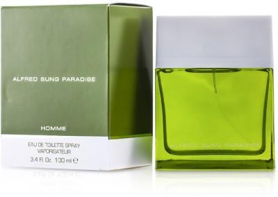 Alfred Sung Paradise Eau De Toilette Spray Eau de Toilette  -  100 ml