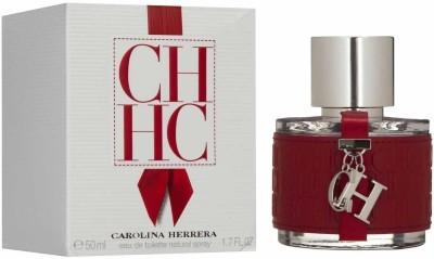 Carolina Herrera Ch EDT  -  50 ml
