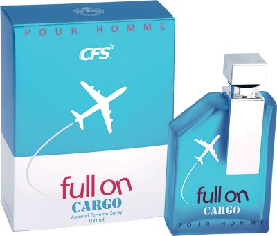 CFS Cargo Full On Blue Eau de Parfum  -  100 ml