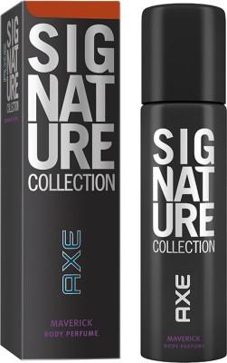AXE Signature Collection Maverick Eau de Parfum - 122 ml(For Men)