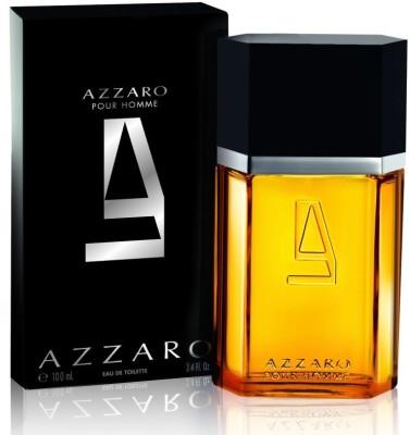 Azzaro Pour Homme - Set of 2 (2 x 100 ml) EDT  -  200 ml