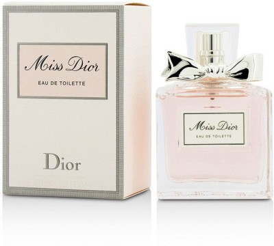 Christian Dior Miss Dior Eau De Toilette Spray (New Scent) Eau de Toilette  -  50 ml
