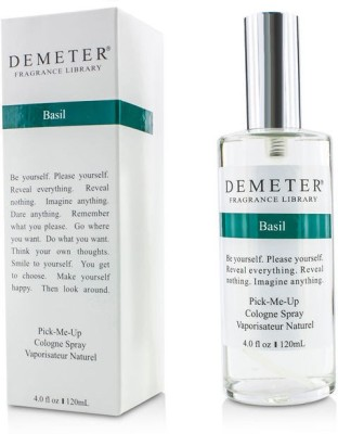 Demeter Basil Cologne Spray Eau de Cologne  -  120 ml