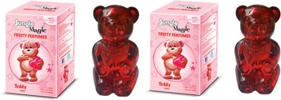 Jungle Magic Cuddly Teddy Eau de Toilette  -  120 ml