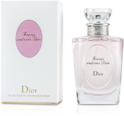 Christian Dior Forever & Ever Dior Eau De Toilette Spray Eau de Toilette  -  100 ml