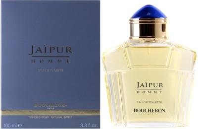 Boucheron Jaipur Homme EDT  -  100 ml