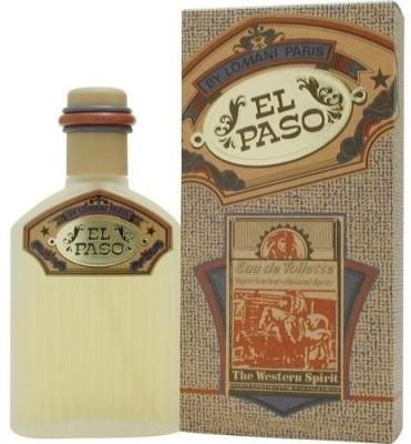 Lomani El Paso EDT  -  100 ml