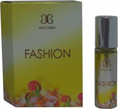 Arochem Fashion Pocket Perfume. Eau de Toilette  -  6 ml