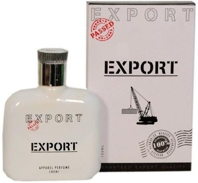 Vablon Export White Perfume Eau de Parfum  -  100 ml