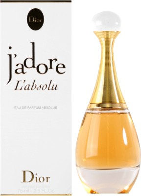 Christian Dior J'Adore L'Absolu EDP  -  75 ml(For Women) at flipkart