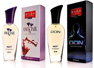waga Don, Cocktail Eau de Parfum  -  30 ml